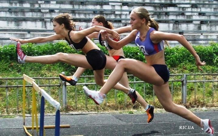 легкая-атлетика