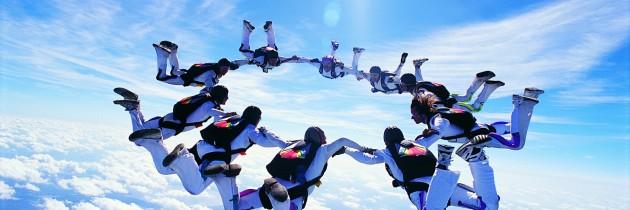 Прыжок с парашютом инструкция