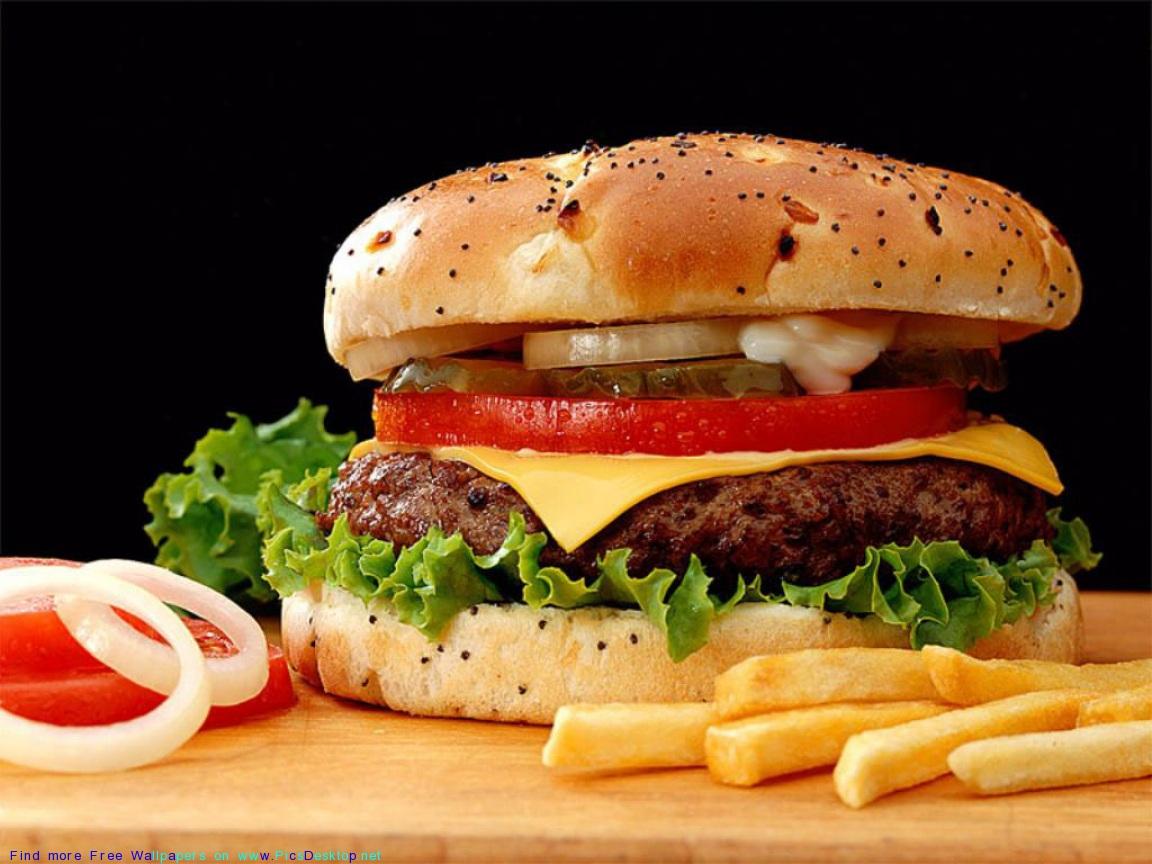 Что заставляет нас набирать вес