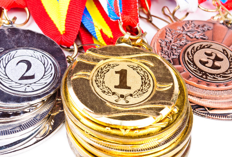 Денежные премии за медали начали выдавать с 1980 года