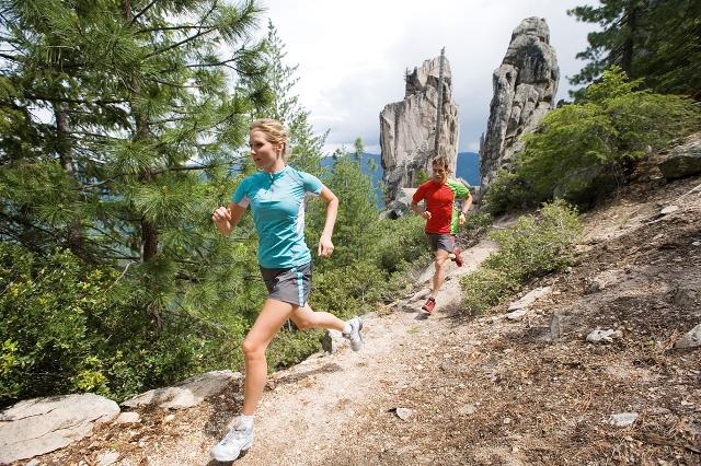 Тренировка в горах способствует улучшению физических данных спортсмена