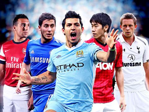Дерби - шанс почувствовать настоящий дух английского футбола