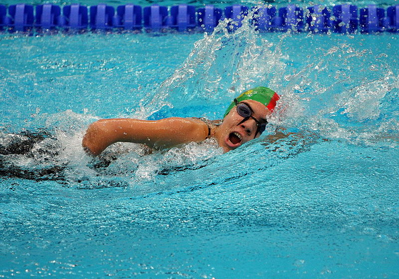 800px-Swimming_at_the_2008_Summer_Paralympics_-_women_Freestyle_swimming