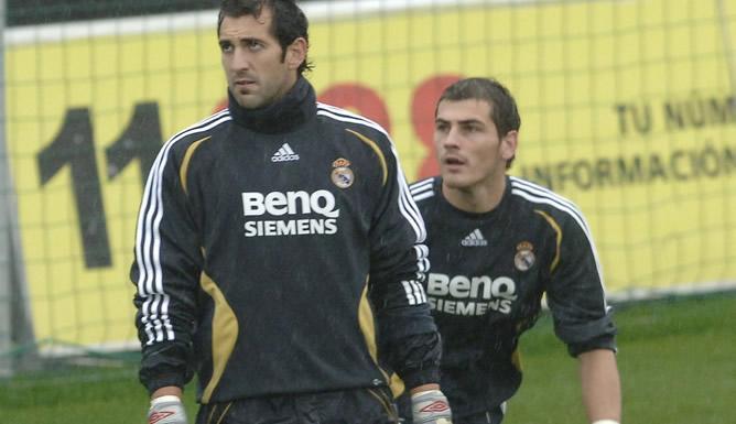 Diego e Iker